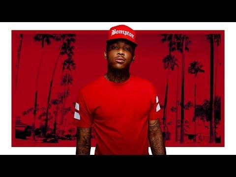 10 SUMMERS   DJ Mustard x YG Type Beat 2018   West Coast Rap Beat Instrumental 2018