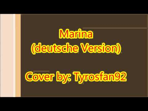 Roco Granata - Marina (deutsche Version) Tyros 1 by: Tyrosfan92
