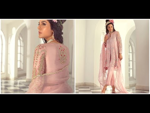 d2c72b4dc8ed Agha Noor New Arrivals Collection 2019-20=Luxury Embroidered Formal Dresses  - YouTube