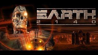 Earth 2140 HD (UCS Mission)