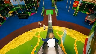 Fun Indoor Play Center for Kids at Leo's Lekland #3