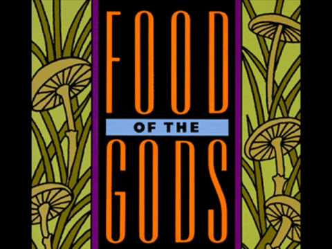 Food Of The Gods (Terence McKenna) [FULL]