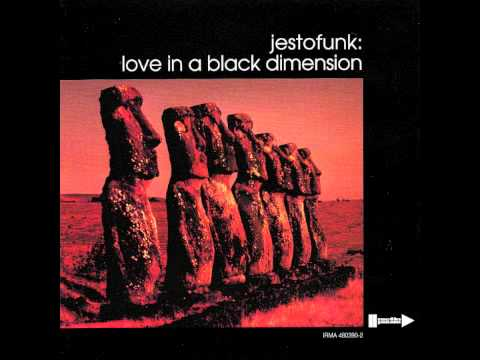 Jestofunk - The Ghetto - (Official Sound) - Acid jazz
