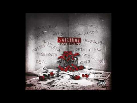 Nitro - Glock Party (feat. Madman & Jake La Furia) [SUICIDOL - POST MORTEM] HIGH QUALITY