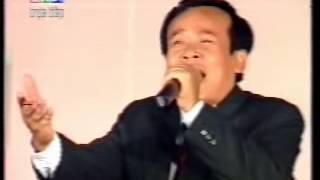 Nghệ Sỹ Giang Châu Kể Chuyện Đi Hát