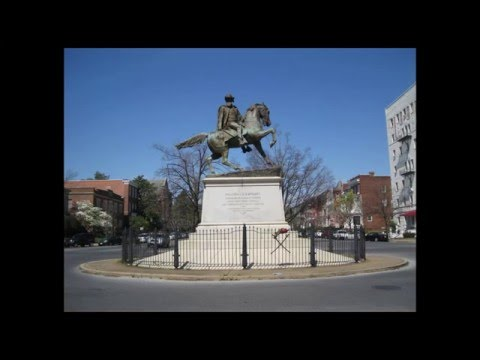 Lunch & Learn: Exploring the Lost Cause through Virginia's Confederate Monuments
