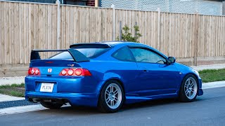 BEST WHEEL FITMENT for the DC5/RSX!! | Q&A