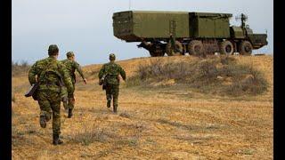 Новая русская ракета с ядерным двигателем пролетела всего 35 километров. CNBC, США.