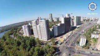 видео Wellton Park Сходня — RealtyStreet