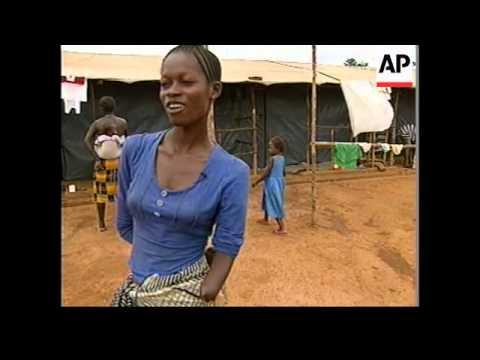 SIERRA LEONE: REBEL LEADER SANKOH REPORTEDLY DEAD
