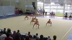 Compétition GRS, Saint Orens