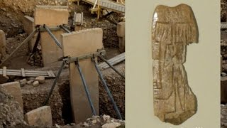 First Pictorial Representation Of Göbekli Tepe Found - NEW DISCOVERY