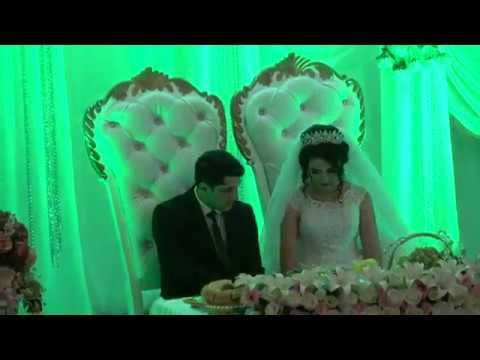 Uzbek wedding song solo