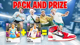 2HYPE Pack and Prize! | NBA 2K21 Next Gen!!