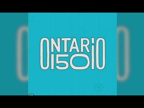 Questions raised after 'Ontario 150' logo costs $30,000