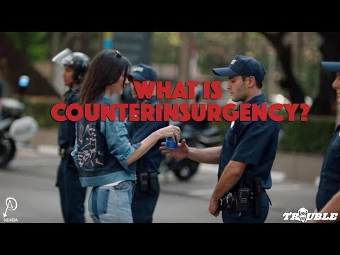 What is Counterinsurgency?