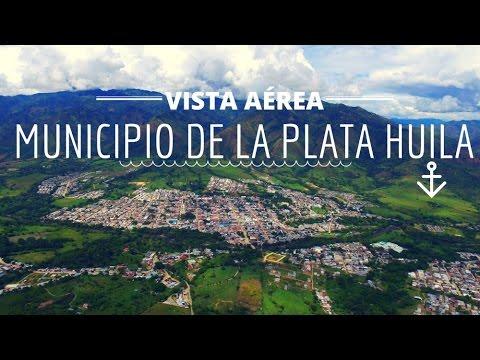 Resultado de imagen para LOGO DEL MUNICIPIO DE LA PLATA, HUILA