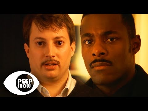 I'm 85% Sure I'm Straight! - Peep Show