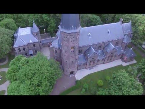 DJI PHANTOM 3 | SCHIEDAM CHURCH