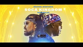 Soca Kingdom (Bacchanal Road Performance Video) | Machel Montano x Superblue | Soca 2018