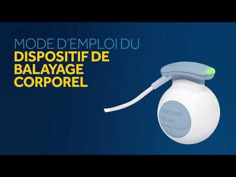 Vidéo de mise en service du système pour accouchement Situate