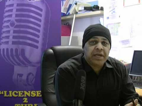 The Rise of Community Radio in Britain: Chapel Town's  Radio Asian Fever
