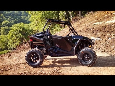 installing-the-quadboss-clutch-kit-on-my-rzr-900s!