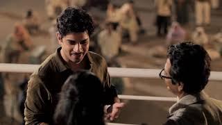Tahir as Shyam | Manto | In Cinemas Now
