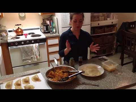 Empanadas de Argentina