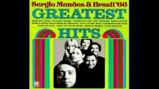 Sergio Mendes & Brasil '66 ‎– Greatest Hits - 1970 - full vinyl album