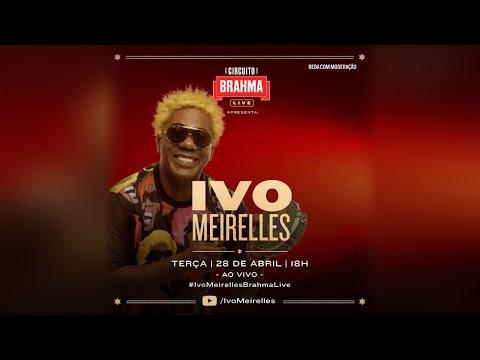 Live do Ivo Meirelles -  Com os maiores hinos do samba