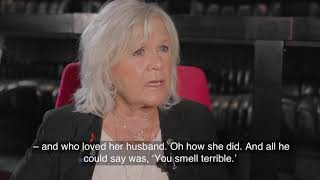 Bergman Anecdotes: Christina Schollin