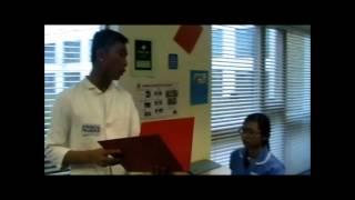 Oxford University Hospital Trailer