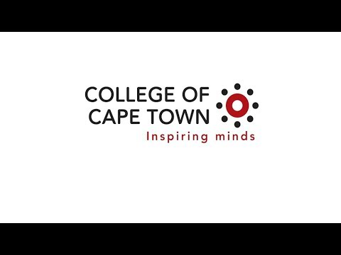 General   COLLEGE OF CAPE TOWN