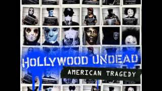 Hollywood Undead - Hear Me Now (w/Lyrics) American Tragedy