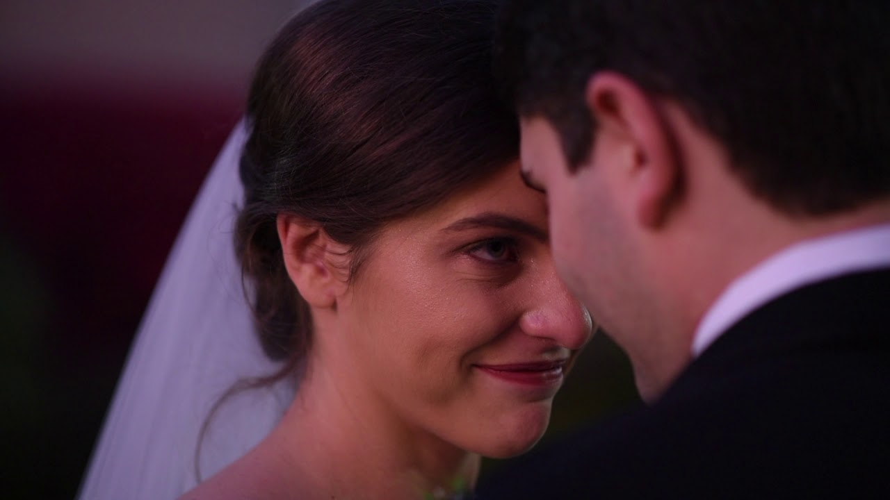 Abbey & Joe | Wedding Video