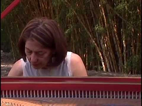 Luz y magia del arte: Conociendo el clavicémbalo