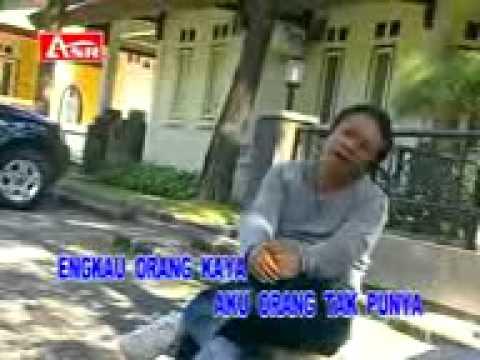 AIR DAN MINYAK mansyur s   lagu dangdut   Rama Fm Ciledug Cirebon SD