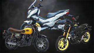 Harga MT-15 vs W175 Cafe & Honda X-ADV 150cc   Weekly Motorcycle News
