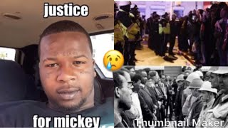 Download Video Seeking Justice For Jameek Lowery. Rally / Protest In Paterson New Jersey MP3 3GP MP4