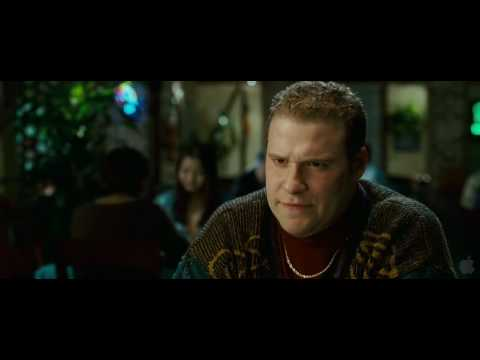 Observe And Report Movie Trailer