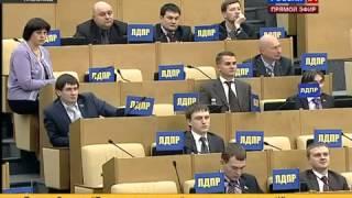 Жириновский Захват Государственной власти в России www.horuzhy.ru