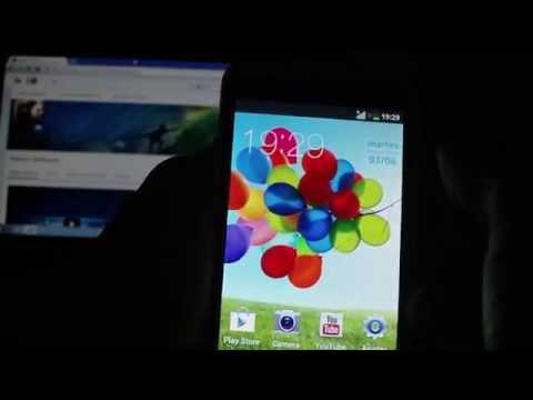 [Tutorial HD] Rom Galaxy s4 para ZTE Skate By Hamzaa29