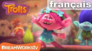 «Can't Stop The Feeling!» Clip officiel | LES TROLLS streaming