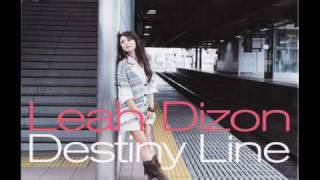 Softly By Leah Dizon from her album Destiny Line I do not own this ...