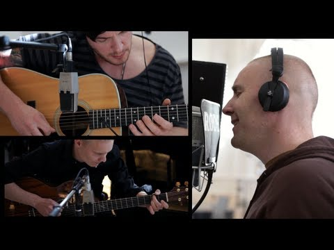 Poets of the Fall - Temple of Thought (Unplugged Studio Live)