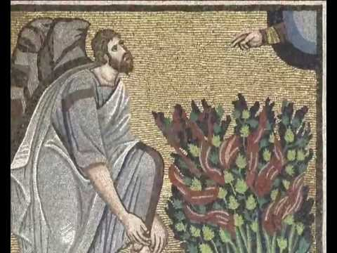 The Conservation of the Mosaic of the Transfiguration in the Monastery of Saint Catherine Sinai