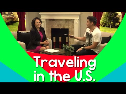 Immigration: Risks of traveling within the U.S. if you are undocumented – JessicaDominguezTV