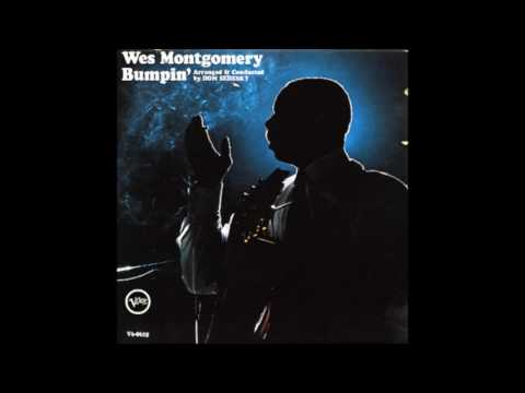 My One And  Only Love - Wes Montgomery
