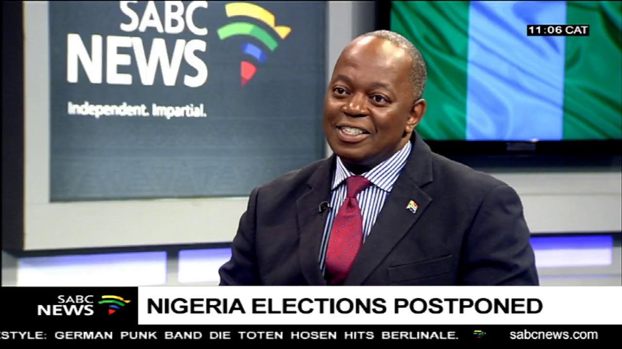 DISCUSSION: Nigeria elections postponement part 2